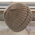KeepSake Classic Rib Handmade Knitted Beanie