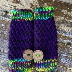 Kids gloves handwarmers boy or girl to 7 years old