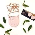 Blush Floral Duo