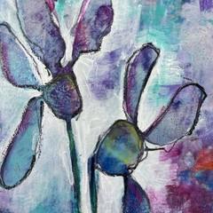 Daisy Chain Feeling Blue