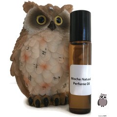 Mocha Natural Perfume Oil 15ml