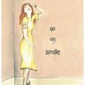 Go on Smile   gift card