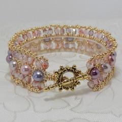 Weaved Bracelet