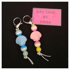 Small Ipad Bag tags