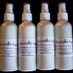Aromatic Room Mist - Mood Enhancer Spray - Room Fragrance