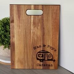 Personalised Grab Board  - See more designs