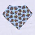Platypus Bandana Dribble Bib