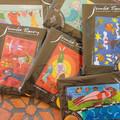 "Jennifer Pudney Needlepoint Kits - ""Adam's Choice"""