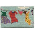 "Jennifer Pudney Needlepoint Kits - ""Line Dried"""