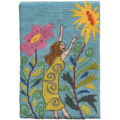 "Jennifer Pudney Needlepoint Kits - ""Reach for the Sun"""