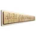 Alphabet Board Puzzle