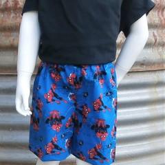 Novelty Shorts for all Seasons
