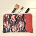 Protea purse