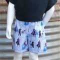 Novelty Shorts