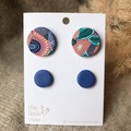 Day Off lucky dip stud packs