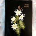 A5 Diary DTV