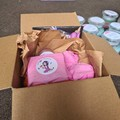 Mystery gift pack! Multiple Items.. three sizes Available
