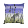 Wheat Fields Cushion