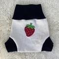 Junior Wool Nappy Cover