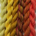 Yellow & Orange Set