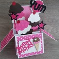 Sweet Wishes Card In a Box