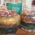 Intention / Projection / law of attraction candles for the witch within!
