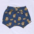 Shorts/bummies