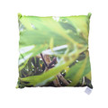 Green Tree  Cushion