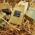 Lemon Myrtle / Honey & Beeswax Soap