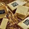 Noni / Honey & Beeswax Soap