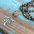 Tree of Life Necklace (229)