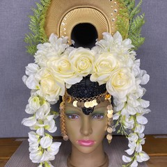 Goddess Head Piece