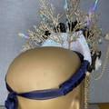 Mermaid Head Piece used once