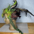 Forest God Ex Prop Head Piece