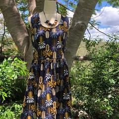 Ladies Angie Dress - Size 12