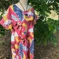 Flinders  Ladies  Dress - Size 12