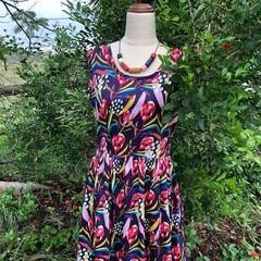 Ladies Angie Dress - Size 10