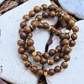Robles Wood Beads Bracelet Set