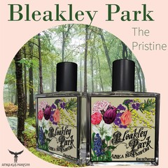 BLEAKLEY PARK   -  EdP   - 50ml