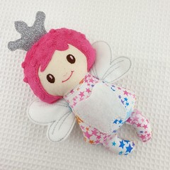 Tooth Fairy Doll | Pillow