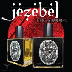 JEZEBEL - Eau de Parfum - 50ml