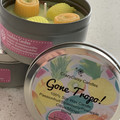 Soy Wax Candle, Scented Candle, Tropical Candle , Gifts for Her, Cheap Gifts