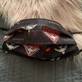 Face Mask with Filter Pocket ,Adults Essendon football club Face Mask