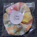 Scented Scrunchie and Lip Balm Gift Set, Scrunchie Pack, gifts for her