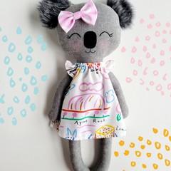 Kloe Koala - Ken Done