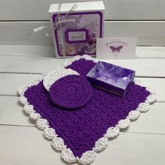 Australian Lavender Gift Box