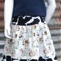 Farm Animals- Country Style Skirt