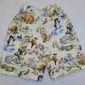 Aussie Animals Novelty Casual Shorts