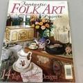 Fantastic Folk Art Projects
