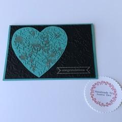 Wedding Card, Engagement Card